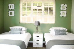 Arniston Bedrooms